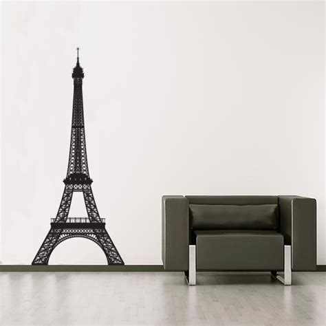 wall stickers eiffel tower eiffel tower wall decal 2017 grasscloth wallpaper