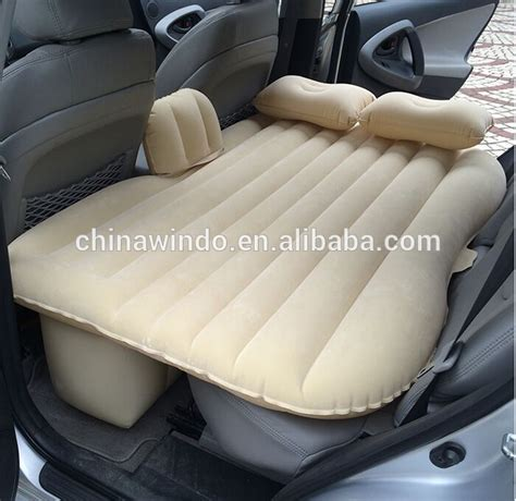 Custom Air Mattress by Custom Car Air Mattress For Travel Buy