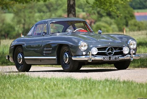 mercedes 300sl for sale mercedes 300 sl gullwing for sale