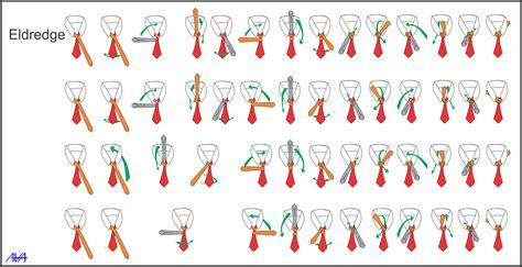 como hacer el nudo de corbata nudos de corbata 6 imagenes educativas