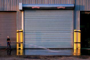 Overhead Garage Door Denver High Speed Rubber Doors Overhead Door Denver Co