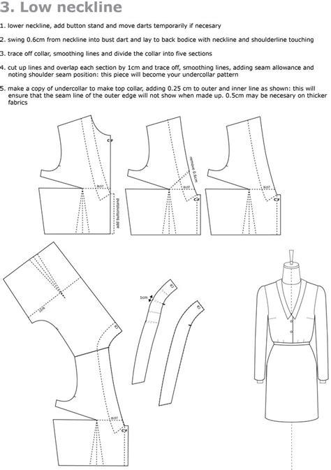 shirt pattern cutting 12 best images about ladies shirt on pinterest dibujo