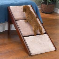 Bed Steps For Elderly Top Ten Gift Ideas For Senior Dogs