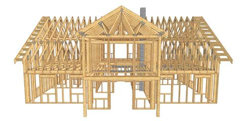 house trusses design complex 10 timber trusses truss frame construction woodcon