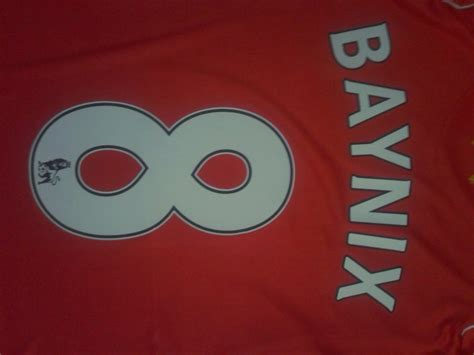 Kalung Fashion Import Jan 025 authentic customized jerseys for clubs n3500 fashion nigeria