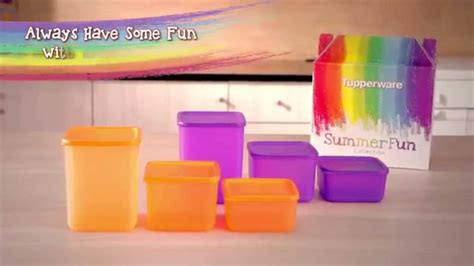 Tupperware Summer tupperware summer