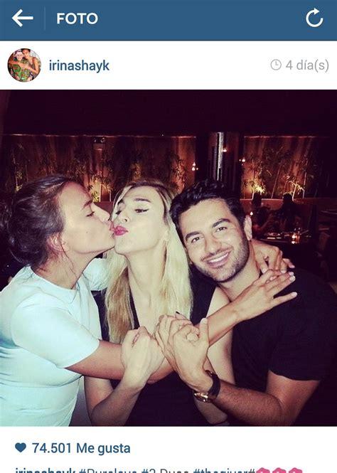 Irina Omiles instagram el verano m 225 s hot de irina shayk