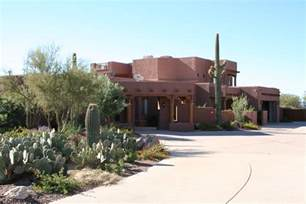 Santa Fe Style Home by New Home Construction Santa Fe Style Homes In Tucson Az