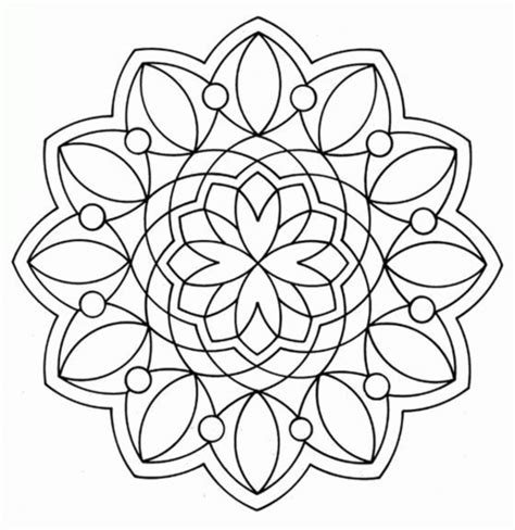 Geometric Coloring Pages Coloring Town Geometric Coloring Pages Free