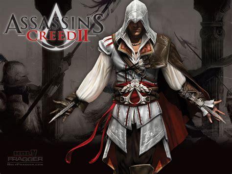 Kaos Fullprint Assassin S Creed assassins creed 2