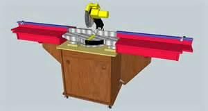 Miter Saw Cabinet by Miter Saw Stand Getting Started Jeff Branch Woodworking