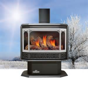 Propane Fireplaces And Stoves Direct Vent Gas Stove Gds25 Bayfield Keystone Propane