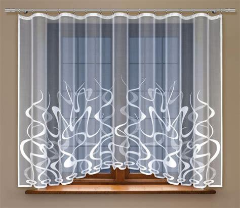 store mit gardinenband bogenstore f 252 r blumenfenstergardine mit gardinenband
