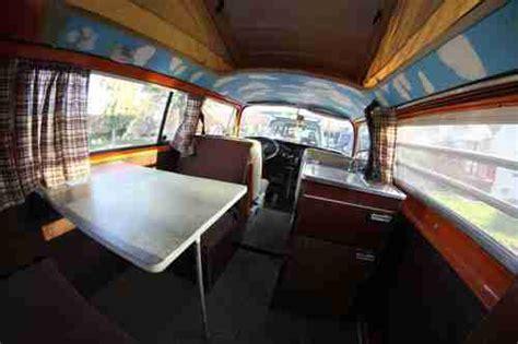 buy   vw bus westfalia campmobile volkswagen  boise idaho united states