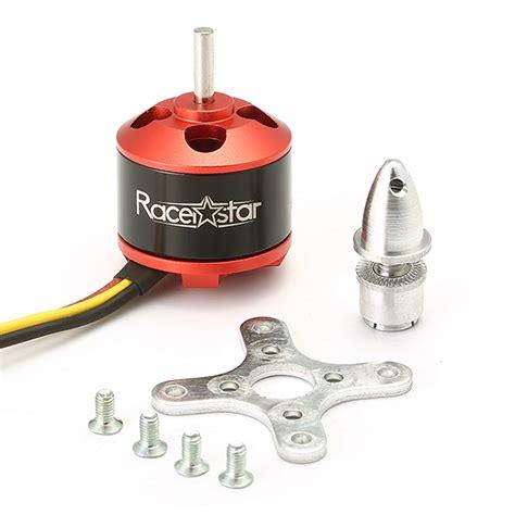 racerstar br2212 1000kv 2 4s brushless motor for rc models ebay