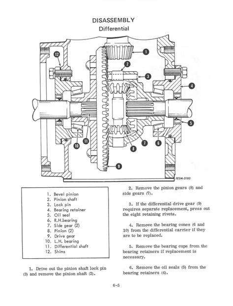 Section 6 Transmission And Differential