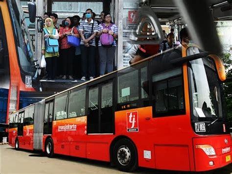 ahok zhong tong inilah fitur komplit bus scania pengganti bus transjakarta