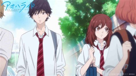 ao haru ride 5 most from ao haru ride just another
