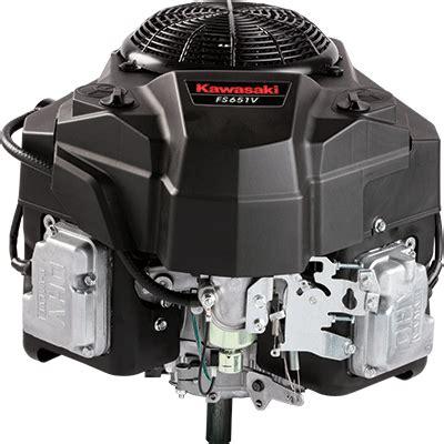 Kawasaki Small Engine by Fs651v Kawasaki Lawn Mower Engines Small Engines