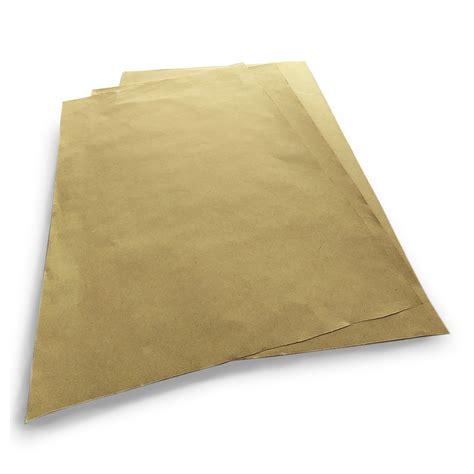 Bungkus Paket Dengan Kertas Kado jual kertas coklat samson kraft bungkus paket 90x60