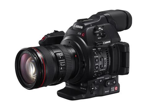 Canon Eos C100 canon eos c100 ii digital cinema lapham sales rentals inc equipment for the