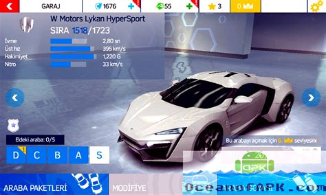 asphalt 8 mod full game download games asphalt nitro mod