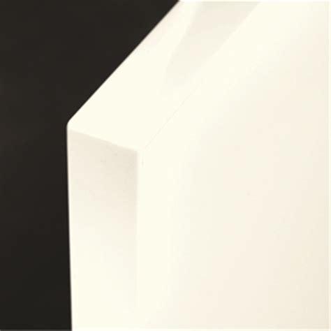 Acrylic Gloss White Replacement Wardrobe & Kitchen Doors