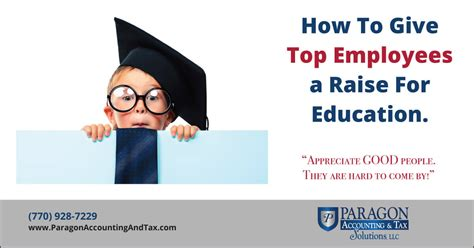 Mba Tuition Reimbursement Taxable by How To Give Top Employees A Raise For Education Assistance
