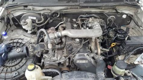 Toyota D4d Engine Toyota Car Spares And Toyota Parts Toyota Hilux D4d
