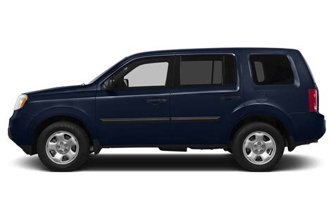 suv honda pilot 2015 honda pilot price photos reviews features
