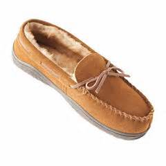 jcpenney house slippers mens slippers moccasin house slippers for men jcpenney