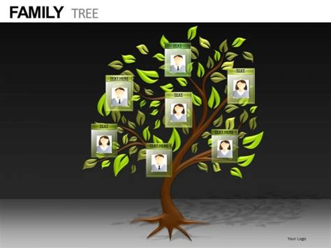 background powerpoint family images