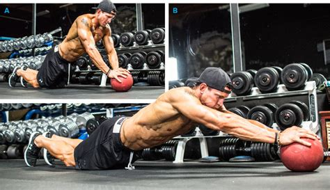 performance  fitness continuing education advanced ab