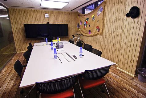 google room design google russia offices