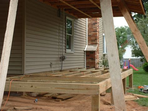 how to build a wrap around porch l shaped porch framing building construction page 2