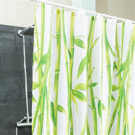 Designer Duschvorhang by Duschvorhang Bambus Design Duschvorh 228 Nge 180x200cm