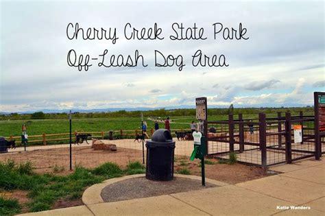 cherry creek park cherry creek state park leash park colorado just outside of denver