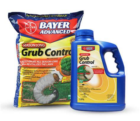 Bayer Bayer Advanced Season Long Grub Control Grub Killer Safe For Vegetable Garden