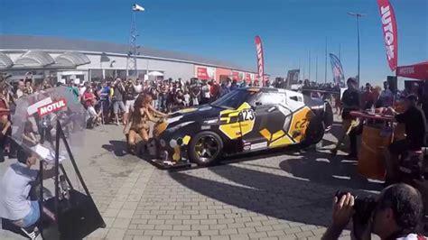 prague car prague car festival 2015