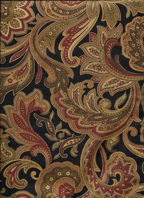 paisley fabric for curtains 1000 images about paisley print woven weaves fabric