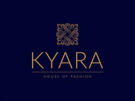 Kyara House Of Fashion Branding On Behance