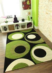 lime green and black rug new modern thick quality carved rugs runner small medium