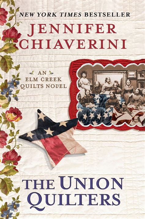 Union Quilt by The Union Quilters Chiaverini
