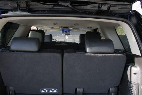 chevy tahoe 2014 rear seats autos weblog