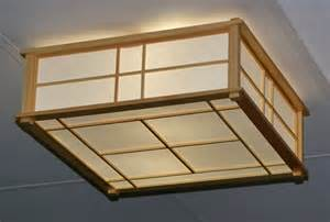 Japanese Style Ceiling Lights Keep Your Ceiling Traditional With Japanese Style Ceiling Lights Warisan Lighting