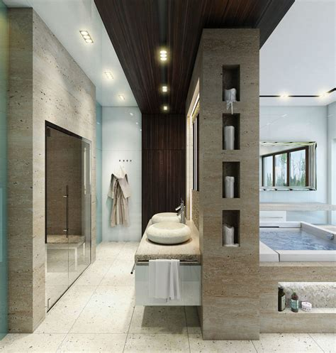 luxury small bathroom ideas small luxury bathrooms grey varnished wooden vanity drawer