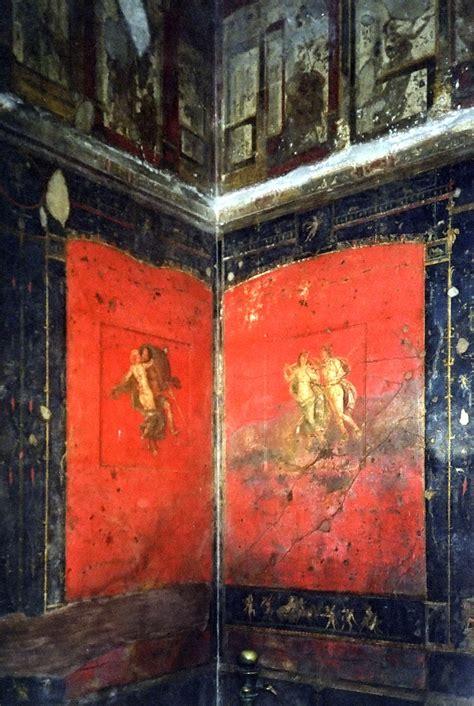 pompei casa dei vettii file pompeji casa dei vettii on blue jpg wikimedia