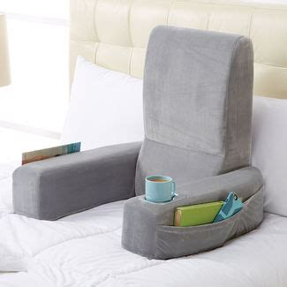 nap massaging bed rest massage wraps at brookstone buy now