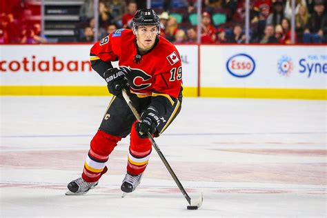 looking ahead matthew tkachuk hitting his stride
