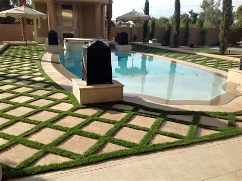 Artificial Grass Anthem, Arizona Landscape Rock, Natural